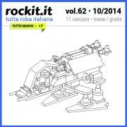 album Rockit Vol. 62 - Letlo Vin