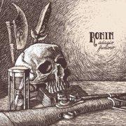 album Adagio Furioso - Ronin