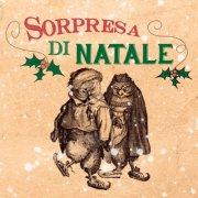 album Sorpresa di Natale - Compilation/Split