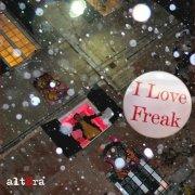 I Love Freak