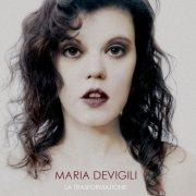 album La Trasformazione - Maria Devigili