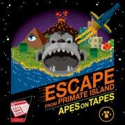 Escape From Primate Island