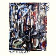 My magma