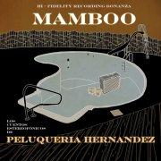 album MAMBOO - Peluqueria Hernandez