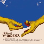 album Endkadenz vol.2 - Verdena