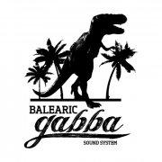 album Rockit Summer Mixtape - Balearic Gabba Sound System