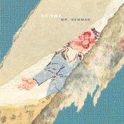 album Mr. Newman - Scisma