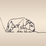 album Hound Dog (single) - Livia Ferri