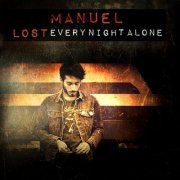 album Lost Every Night Alone - EP - Manuel Bellone