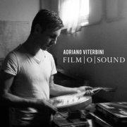 album Film O Sound - Adriano Viterbini