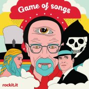 album Rockit Game of Songs - Compilation/Split