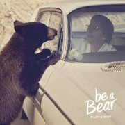 album Push-e-bah - Be a Bear