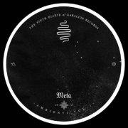 album Ambienti: Volume 1 - Meta-