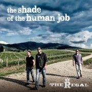 The shade of the human job