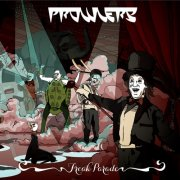 album Freak Parade - Prowlers