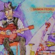 album Autoritratto ( Self-Portrait ) - Saimon Fedeli Autoritratto