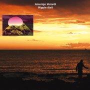 album Hippie dixit - Amerigo Verardi