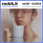 album Rockit Vol. 85 - Fricat