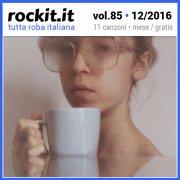 album Rockit Vol. 85 - Fricat
