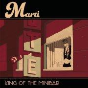 King of the minibar