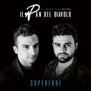 album Supereroi - il Pan del Diavolo