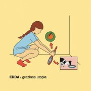 album Graziosa Utopia - Edda