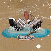 album SANTI E SIRENE - ALBERTO GESU'