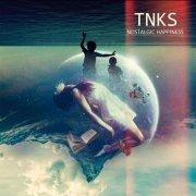 album NOSTALGIC HAPPINESS - TNKS