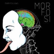 album Morfosi - Form Follows