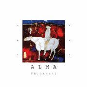 album Alma - Frida Neri
