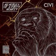 album Memories of a dirty monkey - Civi