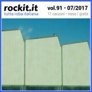 album Rockit Vol. 91 - Mangaboo