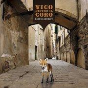 album CACCIALLAVOLPE - VICO dietro il CORO