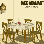 album Lunch at 12 since '82 - Jack Adamant