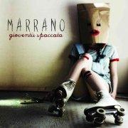 album Gioventù Spaccata - Marrano
