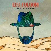 album Nuevo Mundo - Leo Folgori