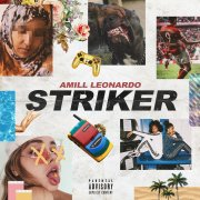 album Striker - Amill Leonardo