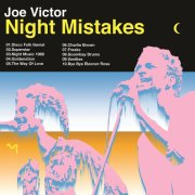 album Night Mistakes - Joe Victor