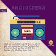 album Compilation Sfera Cubica 2012-2017 - Vol. 3 AngloSfera - Compilation/Split