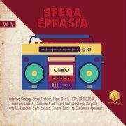 album Sfera Cubica Compilation 2012-2017 - Vol. 4 Sfera Eppasta - Compilation/Split