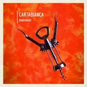 album Finalmente - Cartabianca