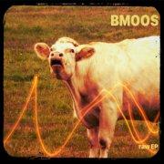 album raw EP - BMOOS