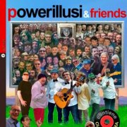 album Powerillusi & Friends - Compilation