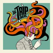 album Jumper blues - The Trip Takers
