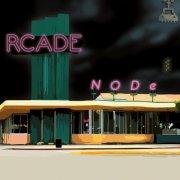 album Rcade - NODe - Not-Ordinary Dead