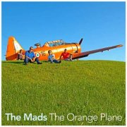 album The Orange Plane - The Mads