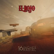 album 16 Inches Radial - El Rojo