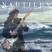 album Nautilus - Donatella Canepa