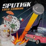 album Sputnik - Luca Carboni