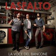 album La voce del bancone - LASFALTO